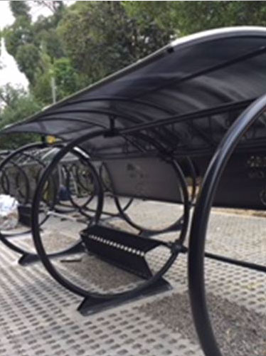 INGENCAS - Ciclo Parqueaderos