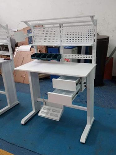 INGENCAS - Muebles metálicos para oficinas 1