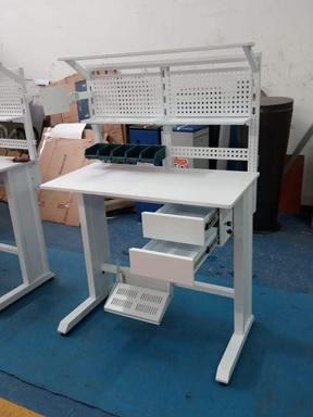 INGENCAS - Muebles metálicos para oficinas 5
