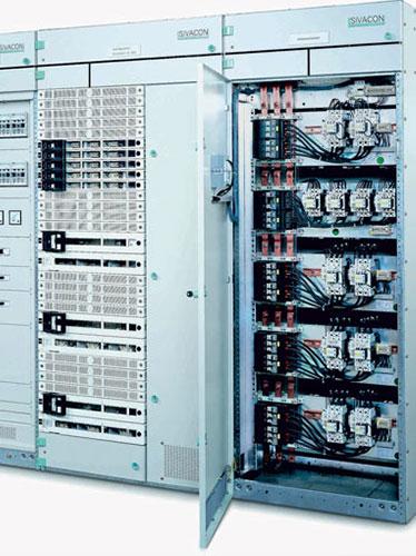 INGENCAS - Sector eléctrico
